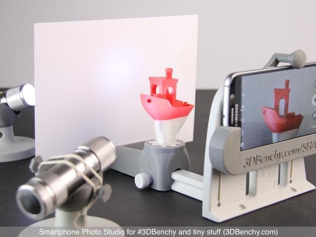 tiny 3d print studio